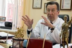 Московские врачи разработают кодекс этики