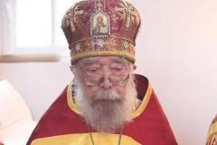 Последний участник Псковской православной миссии скончался на 100-м году жизни