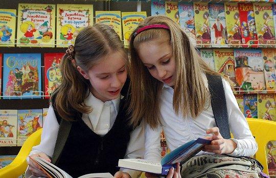 Запорожская епархия собирает книги для детских библиотек