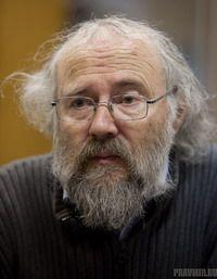 Александр Лавданский