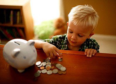 Портят ли деньги детей?