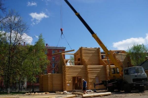 Фонду поддержки строительства храмов пожертвовали 1 млрд. рублей