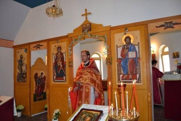 Как гараж стал храмом, а приходской хор – лучшим в Венгрии