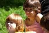 Директор «детской деревни»: Проблема детских домов нерешаема?