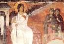 Икона жен-мироносиц: Правда Воскресения Христова
