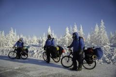 На велосипеде дорогами памяти: Неоплаканные могилы Якутской земли