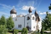 Марфо-Мариинская обитель преобразована в ставропигиальный женский монастырь