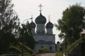 На храмах в Вологодской области появятся штрих-коды
