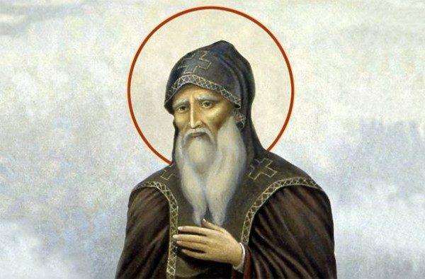 Православные празднуют память преподобного Пафнутия Боровского