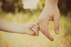 Спасти внутреннего ребёнка