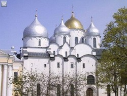 В Великом Новгороде появится первая в России школа реставраторов фресок