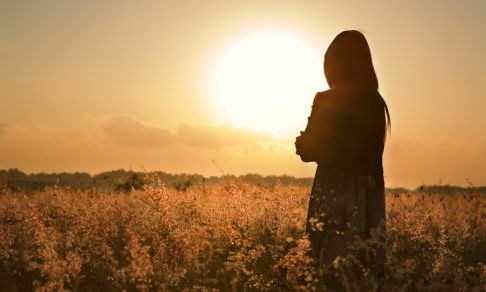 Еще раз о женском одиночестве: Довериться Богу, а женихи приложатся