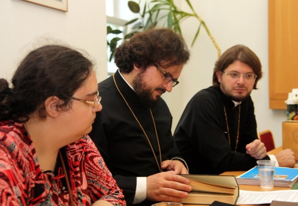 В Якутской епархии готовят словарь библейских терминов на якутском языке