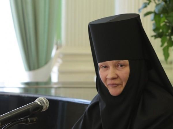 Актуальные вопросы современного монашества