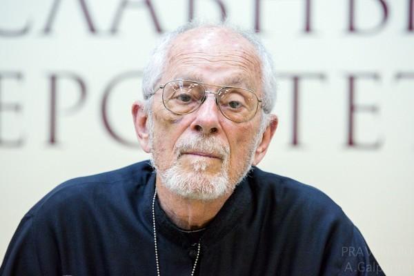 Священник и психотерапевт Стефан Пламли – Секреты семейного счастья