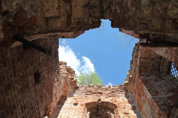 В Ростове Великом восстановят единственный разрушенный храм