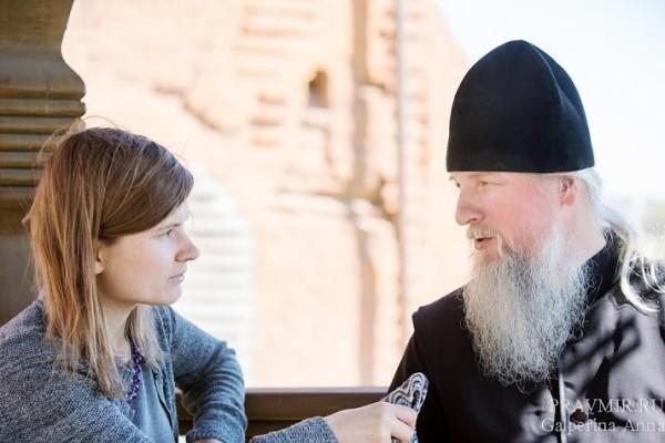 Тайга и тундра вокруг храмов в Москве? Священники против