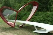 В Кишиневе открыли памятник целомудрию