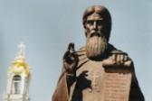 Опрос ВЦИОМ: Имя Сергия Радонежского знакомо большинству россиян