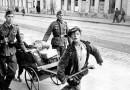 Три унитаза пани Ковальской, детский патриотизм и немецкий шоколад