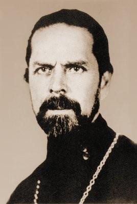 Александр Ельчанинов