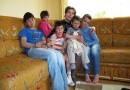 """""""Я работаю мамой"""", или один день в SOS-деревне"""