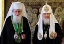 В Болгарии собирают средства на строительство храма в Москве