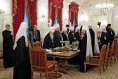 Священный Синод назначил архиереев ряда епархий
