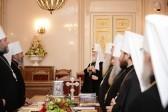 Священный Синод: вопросы преодоления последствий раскола XVII века