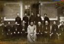 Церковь в Китае. На пути к автономии