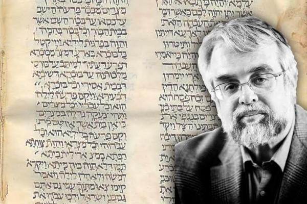 Михаил Селезнев: Русская Библия между еврейской и греческой