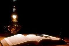 """Что может библеистика? – о """"британских"""" ученых, громких сенсациях и достоверности"""