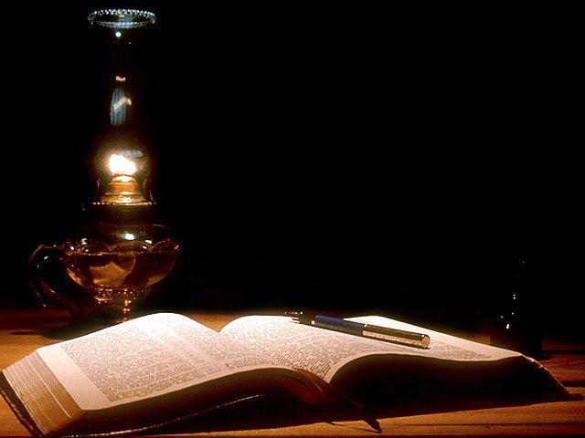 Что может библеистика? — о «британских» ученых, громких сенсациях и достоверности