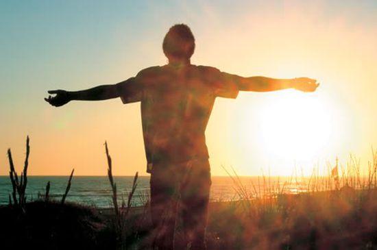 Игумен Нектарий (Морозов): Если Бог дал заповеди, то где же свобода?