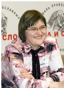 Екатерина Сысина