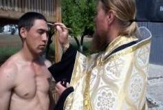 Осужденный мусульманин крестился в СИЗО