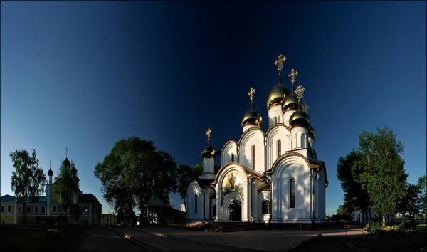 Переславль-Залесский: 10 причин увидеть, ни одной причины забыть