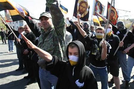 Может ли христианин быть националистом?
