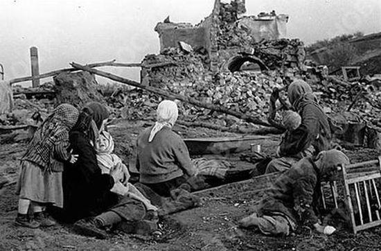 Женщины на перепутьях войны | Православие и мир: http://www.pravmir.ru/zhenshhinyi-na-pereputyah-voynyi/
