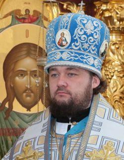 Епископ Мелекесский и Чердаклинский Диодор