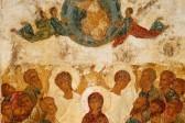 Об иконе Вознесения - иконописец протоиерей Николай Чернышев