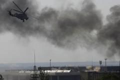 В Донецке от обстрела погибли участники крестного хода