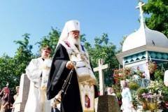 Одесская епархия призвала власти защитить духовенство и верующих