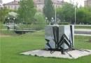 В Омске построят часовню гражданского примирения