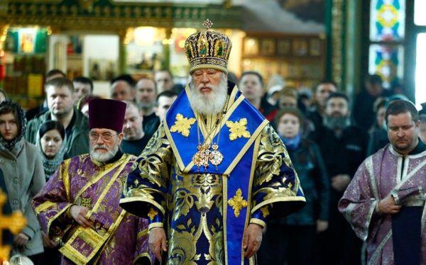 В Одесской епархии сообщили о провокациях