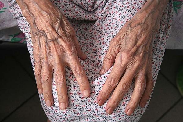 Жена карельского священника организовала дом для престарелых
