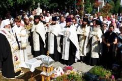Духовенство Одессы совершит заупокойное богослужение на месте кровавой трагедии
