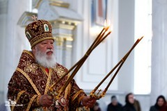 Митрополит Одесский Агафангел: Не ненавистью и местью, а любовью и состраданием уврачевать страшную рану
