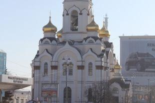 Школьники смогут сослужить митрополиту Екатеринбургскому и Верхотурскому Кириллу в качестве алтарников
