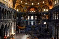 Исламистская организация собирается молиться в храме Святой Софии